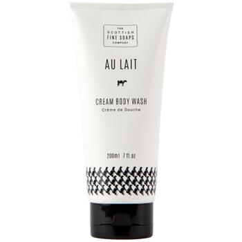 Au Lait Creme Body Wash 200ml