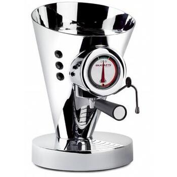 DIVA EVOLUTION ESPRESSOMASKINE – CHROME
