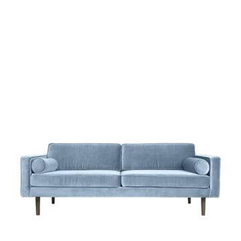 Sofa Wind Pastel Blue