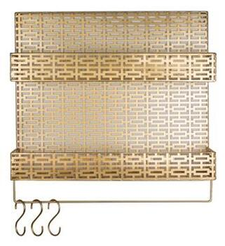 Decoration-Board-Gold