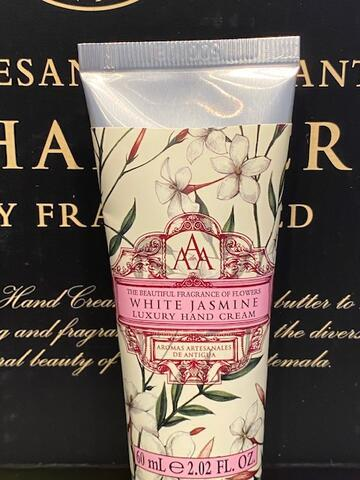 Luxury Hand Creams