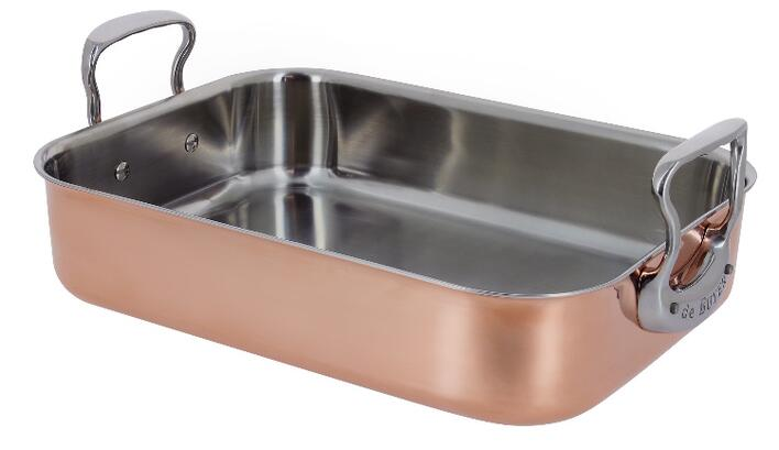 Stegefad Copper de Buyer