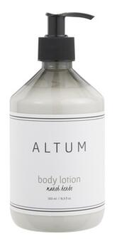 Bodylotion ALTUM Ib Laursen